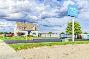 SmartStop Self Storage - Troy OH Facility at  21 Kings Chapel Drive North, Troy, OH