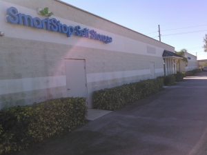 SmartStop Self Storage - Port St. Lucie - S Macedo Blvd