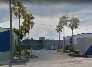 SmartStop Self Storage - Pompano Beach