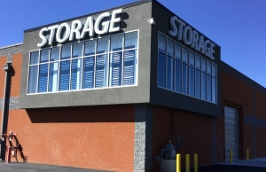 Keylock Storage - Reno