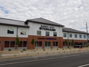 Sandy City Storage
