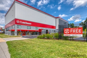 CubeSmart Self Storage - Washington - 1850 New York Ave NE Facility at  1850 New York Avenue NE, Washington, DC