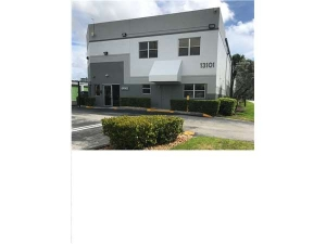 Extra Space Storage - North Miami - NE 16th Ave - Photo 1