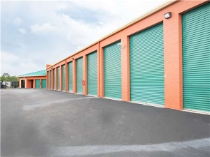 Image of Extra Space Storage - Stuart - Gran Park Way Facility on 2990 Southeast Gran Park Way  in Stuart, FL - View 2