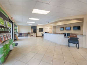 Image of Extra Space Storage - Stuart - Gran Park Way Facility on 2990 Southeast Gran Park Way  in Stuart, FL - View 4