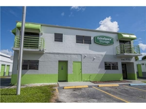 Extra Space Storage - Miami - NW 77th Ave