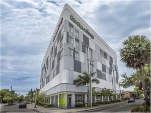 Extra Space Storage - Miami - 3rd Street