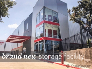 CubeSmart Self Storage - Austin - 2701 S Congress Ave