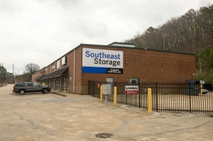 Southeast Storage - Pinson