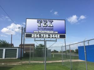 TEX Storage - College Station