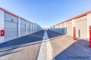 Image of CubeSmart Self Storage - Fort Collins Facility on 1057 Buckingham Street  in Fort Collins, CO - View 2