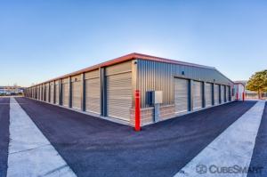 Image of CubeSmart Self Storage - Fort Collins Facility on 1057 Buckingham Street  in Fort Collins, CO - View 3