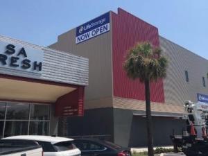 Life Storage - San Antonio - 1023 Rittiman Road