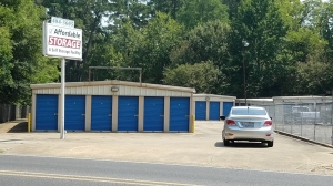 Scotty's Affordable Storage - Pineville