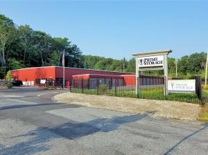 Prime Storage - Whitinsville Facility at  24 Castle Hill Road, Northbridge, MA