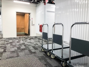 CubeSmart Self Storage - Morristown - 99 Columbia Rd - Photo 3