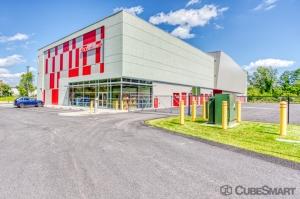 CubeSmart Self Storage - Cranston Facility at  950 Phenix Avenue, Cranston, RI