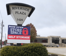 L008, Store Space Self Storage - Indianapolis - 29th Street - Photo 2