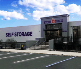 Store Space Self Storage - #1008 Facility at  1426 West 29th Street, Indianapolis, IN