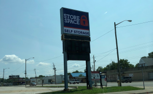 Store Space Self Storage - #1007 - Photo 2