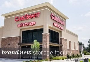 CubeSmart Self Storage - Lake Charles - Photo 1