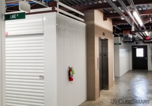 CubeSmart Self Storage - Lake Charles - Photo 2