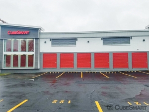 CubeSmart Self Storage - Rochester Facility at  7 Chapel Street, Rochester, NY