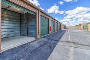 Storage Sense - Rochester Hills Facility at  1790 South Livernois Road, Rochester Hills, MI