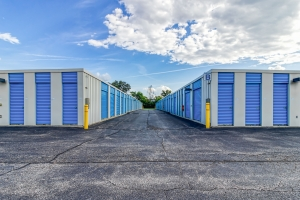 Storage Sense - Ann Arbor Facility at  4750 South State Road, Ann Arbor, MI