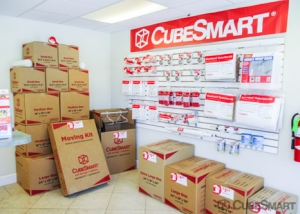 CubeSmart Self Storage - Port St. Lucie - 7680 U.s. 1 - Photo 8