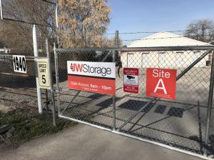 JW Storage - 1940 S State St