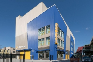 Life Storage - Brooklyn - 1200 McDonald Ave Facility at  1200 McDonald Avenue, Brooklyn, NY