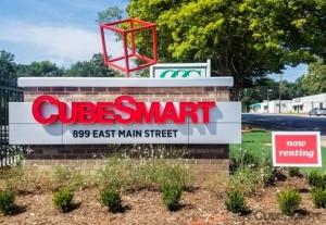 CubeSmart Self Storage - Spartanburg - 899 E Main St - Photo 1