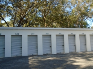 Colonial Self Storage - Main Street