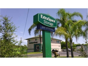 Extra Space Storage - Madeira Beach - Duhme Rd