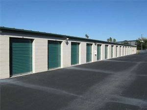 Image of Extra Space Storage - Madeira Beach - Duhme Rd Facility on 4319 Duhme Road  in Saint Petersburg, FL - View 2
