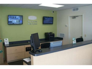 Image of Extra Space Storage - Madeira Beach - Duhme Rd Facility on 4319 Duhme Road  in Saint Petersburg, FL - View 4