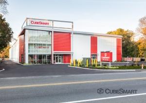 CubeSmart Self Storage - Marlborough Facility at  329 Boston Post Road East, Marlborough, MA