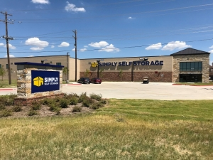 Simply Self Storage - Frisco, TX - Lebanon Rd - Photo 2