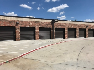 Simply Self Storage - Frisco, TX - Lebanon Rd - Photo 3