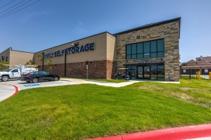 Simply Self Storage - Frisco, TX - Lebanon Rd - Photo 1