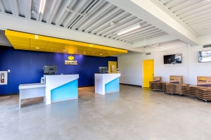 Simply Self Storage - Frisco, TX - Lebanon Rd - Photo 6