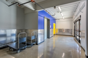 Simply Self Storage - Frisco, TX - Lebanon Rd - Photo 9