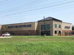 Simply Self Storage - Frisco, TX - Lebanon Rd - Photo 1