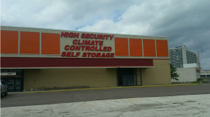 Redi Storage - North Randall