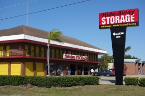 Hide-Away Storage - 32nd Street Facility at  4305 32nd Street West, Bradenton, FL