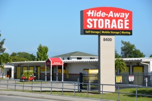 Hide-Away Storage - West Bradenton