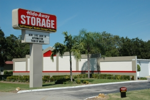 Hide-Away Storage - Central Facility at  3760 Cortez Road West, Bradenton, FL