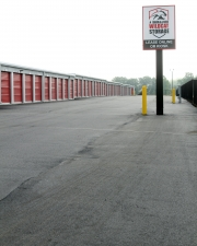 Wildcat Storage Facility at  191 S Outer 50, Union, MO