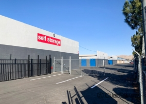 Image of CubeSmart Self Storage - Sparks - 1060 Freeport Blvd Facility on 1060 Freeport Boulevard  in Sparks, NV - View 3